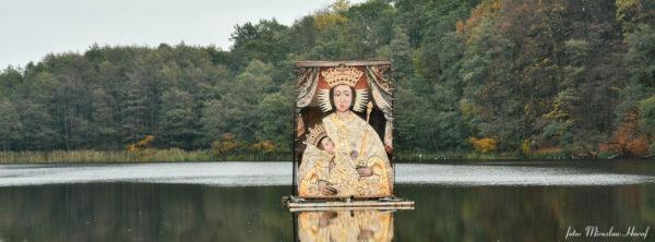 Matka Boża Byszewska - Królowa Krajny